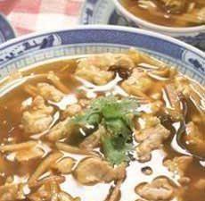 莲子素肚汤